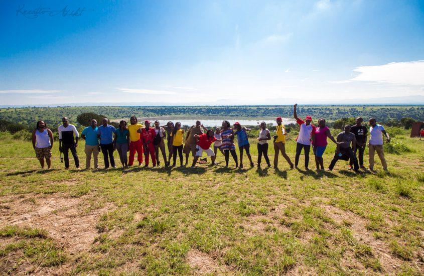 1 Year of Koi Koi Uganda