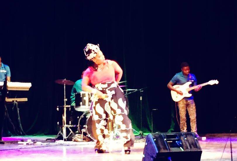CHANCE NALUBEGA – Music that transcends generations #Bayimba2017