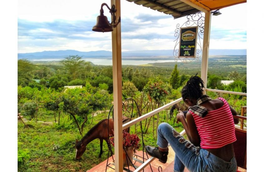 Lemon Valley Farm Estate – Inside Nakuru's Rocky Wonderland